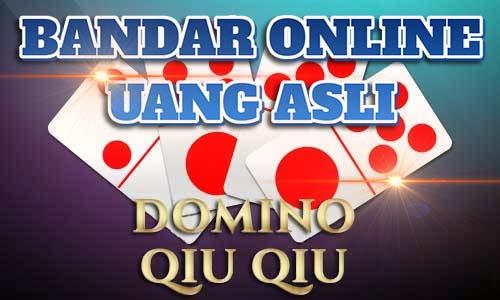 Bandar Qq Online Uang Asli